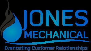 Jones Mechanical, Inc Logo