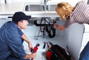 Lenox Plumbing Services