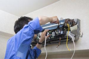 Red Oak AC Repair Service