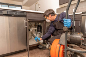 Red Oak Drain Cleaning Service