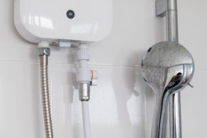 Tankless Water Heater Services